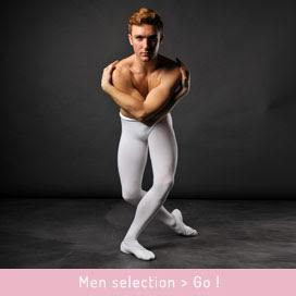 Selection homme