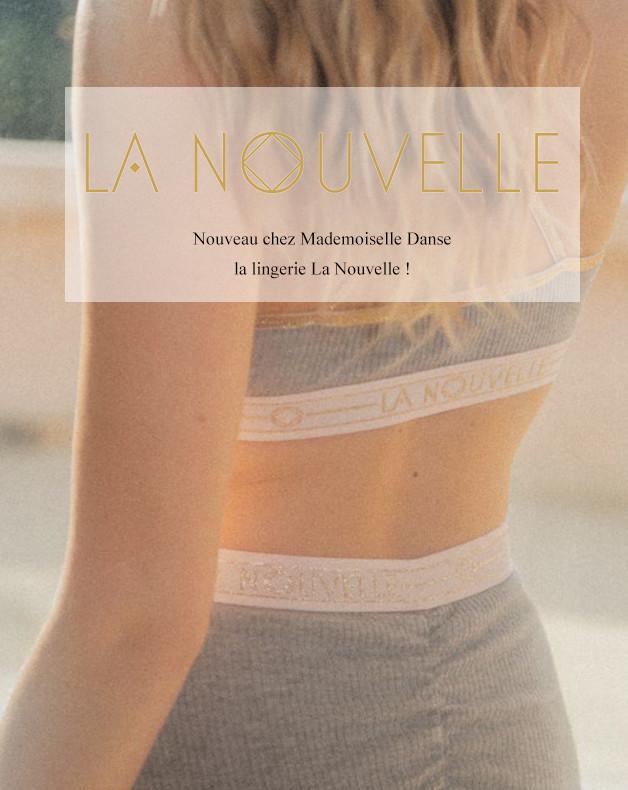Lingerie La nouvelle