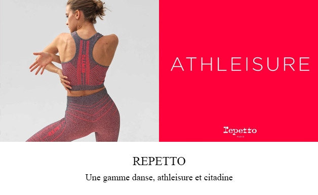 Repetto Athleisure